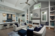 Mangrove Bay Palm Model Home in Naples, FL staged by Clive Daniel Home