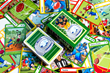 "Introducing Blitz Champz, #1 Football and Math Card Game, Perfect Holiday-Season Gift & ""Edutainment"" For Kids & Families"