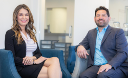 Dr. Maryam Beyramian and Dr. Nabil Fehmi, Dentists at Westwind Integrated Health in Phoenix, AZ