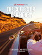 The Collector Car Hobby by Richard Reina cover.