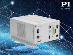 E-727 High Performance Nanopositioning controller for Piezo Positioning Stages and Multi-Axis Systems
