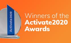 mPulse Mobile Activate2020 Award Winner