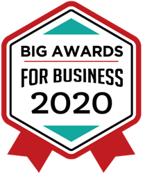 2020 BIG Awards for Business