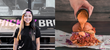 Tina Thi Nguyen of  Chick N' Bros featuring Nashville Hot Chicken Sandwich