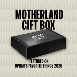 Red Bay's Motherland Gift Box