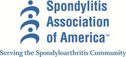 New Tagline for Spondylitis Association of America