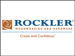 Rockler Introduces New Table-Saw Accessories for Setting Miter Gauge Angles and Cutting Tapers on Small Workpieces