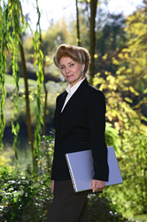 Sharon Kleyne, Bio Logic Aqua® Research Founder