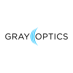 Gray Optics Develops Optics for POC COVID-19 Testing Technologies