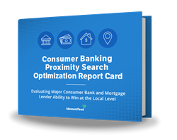 Banking Proximity Search Optimization Report Card