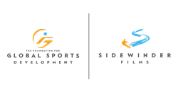 Logo for The Foundation for Global Sports Development