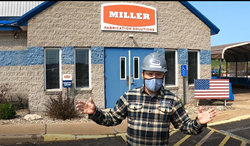 MFG Week 2020 at Maplevale - Miller Fabrication Solutions