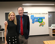 Ellie and Michael Ziegler invest $1.5 million in Boys & Girls Clubs of Greater Scottsdale Science, Technology, Engineering, Arts and Math initiative