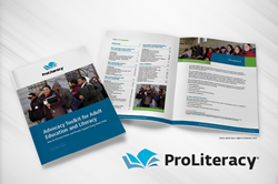 ProLiteracy Advocacy Toolkit