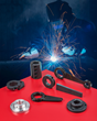 Stafford Weldable Shaft Collars & Couplings are Now Offered in Many New Styles and Materials