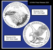 JM Bullion Previews the 35th Anniversary Redesign of the American Eagle Coins and the Last Run of a Classic