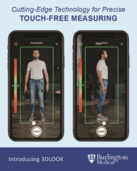 3DLOOK body scanning technology