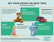 Shopko Optical Unveils Holiday Toy Guide to Promote Children's Eye Safety