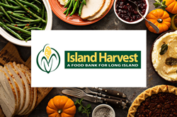 Helping Neighbors in Need: Makers Nutrition Holds Thanksgiving Food Drive for Island Harvest