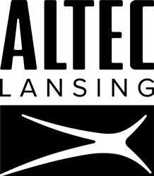 Altec Lansing logo