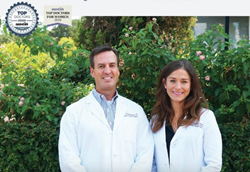 Dr. Buckingham Named One of Austin's Top Doctors for Women by Austin Monthly