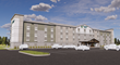 Sandpiper Hospitality has signed a third party management contract with Liberty Investment Properties, Inc. for a new WoodSpring Suites in Charlotte, N.C.
