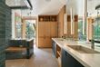 natural oak cabinetry Heath Ceramics