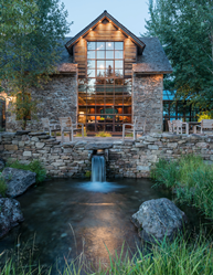 Mountain Modern Home Design Trend Spotlights JLF Architects for Bringing Contemporary Style to Rustic and Reclaimed Materials