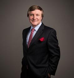 Dallas plastic surgeon Dr. Rod J. Rohrich