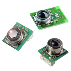 Omron D6T Thermal Sensors