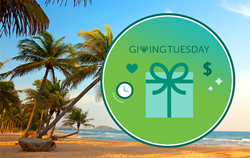 On GivingTuesday, CruisesOnly will donate $5 to Make-A-Wish® for every cruise vacation booked, up to $25,000