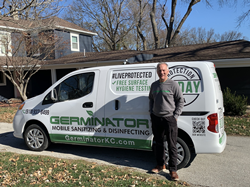 Photo of the owner of Germinator Kansas City