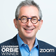 Leadership ORBIE Recipient, Harry Moseley of Zoom