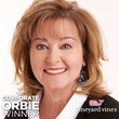 Corporate ORBIE Winner, Karen Beebe of Vineyard Vines