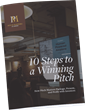 10-Steps to a Winning Pitch