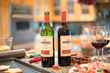 Each of the Mondavi family recipes are available on the website with complete with specific wines pairings.