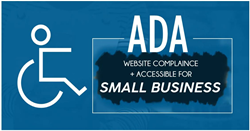 Richard Uzelac's GoMarketing Offers Home Services Websites ADA Americans with Disabilities Act Compliance Programs
