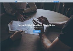 Invest in Real Estate Notes