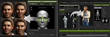 Headshot, the AI-powered plug-in for Character Creator 3 from Reallusion, generates 3D real-time digital humans from a single photograph.