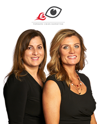 Dyanne Williamson & Kelly Stark, Forward Vision Owners