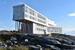 Hiking in Newfoundland and staying at the Fogo Island Inn on the new Backroads hiking and walking trip