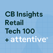 Attentive Named to the 2020 CB Insights Retail Tech 100