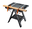 WORX Pegasus Folding Worktable and Sawhorse