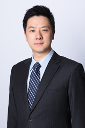 Alex Chow, Asia Sales President and General Manager, Yield Engineering Systems, Inc.