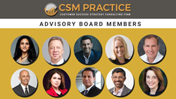 Customer Success Advisory Board