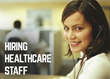 hiring healthcare recruiters