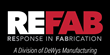 ReFab Metal Fab - A Division of DeWys Manufacturing