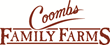 Coombs Family Farms Pure & Organic Maple