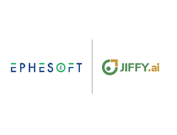 Ephesoft and JIFFY.ai Partnership