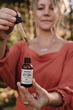 Red Root & Co online herbalist plant-based small-batch bitters for health and digestion